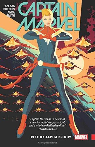 captain marvel vol 1 - 1
