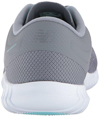Kxm99 Running Metal Mink Balance Silver Shoe V2 New Kids' Gun qIZEwHp
