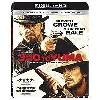 Deals on 3:10 to Yuma 4K UHD Blu-ray