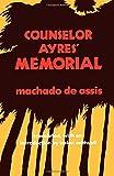 img - for Counselor Ayres' Memorial book / textbook / text book