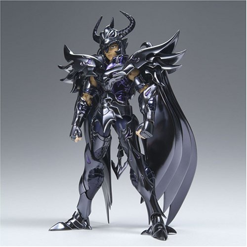 BANDAI Saint Seiya Saint Cloth Myth - Wyburn Rhadamanthus (painted finished figure) (Japan Import)