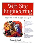img - for Web Site Engineering: Beyond Web Page Design book / textbook / text book