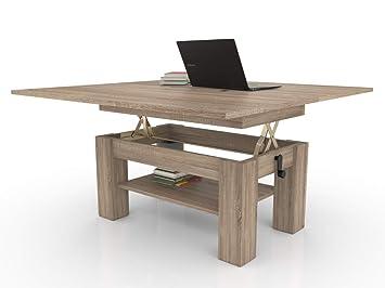 Ausklappbarer Tisch