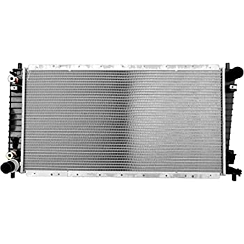 """3Row Aluminum Radiator FOR 1997-2003 FORD F-150 F-250  V8 2/"""" Thick Core"""