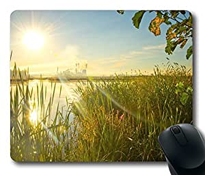Sunrays 2 Mouse Pad Desktop Laptop Mousepads Comfortable Office Mouse Pad Mat Cute Gaming Mouse Pad by icecream design