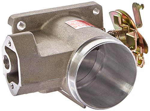 Professional Products 69215 75mm Satin Throttle (Satin Throttle Body)