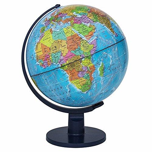 Waypoint Geographic World Globe