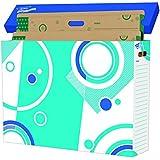 Trend Enterprises File U0027n Save System Chart System Storage Box, 30 3/