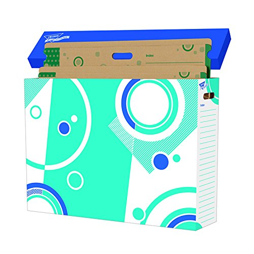 Save System (Trend Enterprises File 'n Save System Chart System Storage Box, 30-3/4'' x 23'' x 6-1/2'')