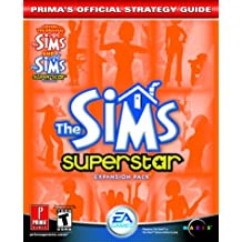 The Sims Superstar: Prima's Official Strategy Guide