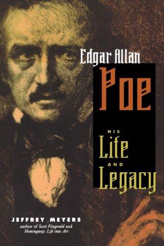 Download Edgar Allan Poe: His Life and Legacy ebook