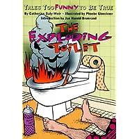 The Exploding Toilet (Harper Trophy S.)