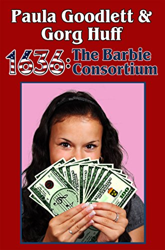 1636 Barbie Consortium Ring Fire ebook product image