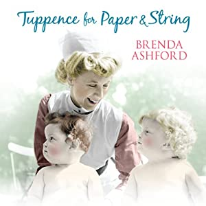 Tuppence for Paper and String Audiobook