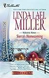 Sierra's Homecoming, Linda Lael Miller, 0373280432