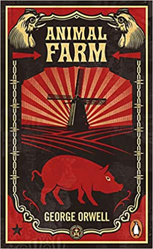 Télécharger Animal Farm pdf gratuits