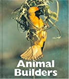 Animal Builders, Janet McDonnell, 1567663990