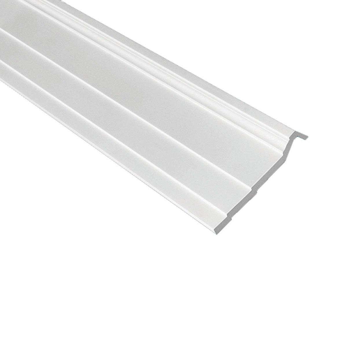 Fypon MLD506-16 16 1/2''H x 3''P, 16' Length, Door/Window Moulding