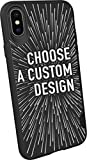Silk iPhone Xs/iPhone X Slim Case - Kung Fu Grip [Lightweight + Protective] Thin Cover for Apple iPhone 10 - Choose Your Own Adventure