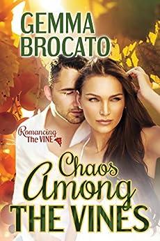 Chaos Among Vines Romancing Vine ebook product image