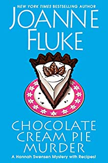 Book Cover: Chocolate Cream Pie Murder