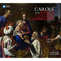 Carols from King's College Cambridge (National Gallery Collection)