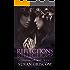 REFLECTIONS: Paranormal Romance, Supernatural Fantasy Suspense (Whisper Cape Book 2)