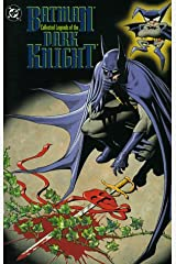 Batman: Collected Legends of the Dark Knight Paperback