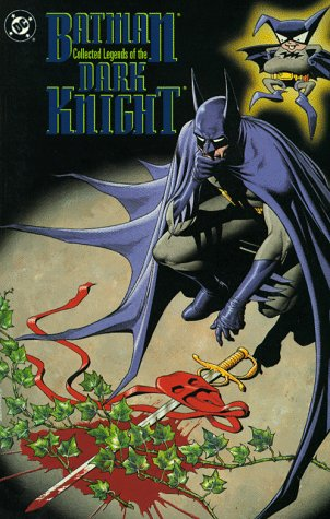 - Batman: Collected Legends of the Dark Knight