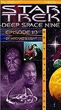 Star Trek - Deep Space Nine, Episode 113: By Inferno's Light [VHS]