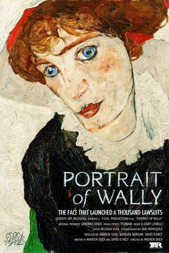 Portrait of Wally ()