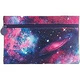 IPSY November 2015 Galaxy Space Zippered Cosmetics Makeup Bag