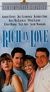 Rich in Love [Import]