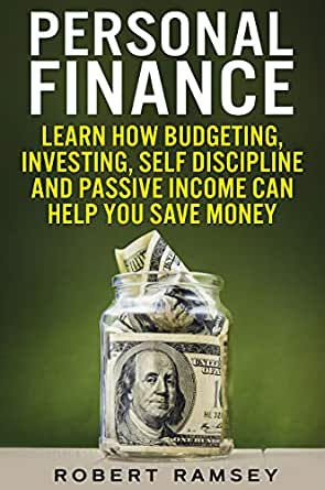 amazon com personal finance learn how budgeting investing self