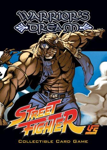 Ufs Booster Box (Ufs Street Fighter Warrior's Dream Boosters)