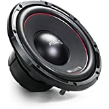 MB Quart Formula FW1-254 10 Inch Dual Voice Coil 400 Watt Car Audio Subwoofer