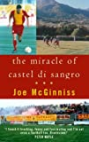 Front cover for the book The Miracle of Castel di Sangro by Joe McGinniss