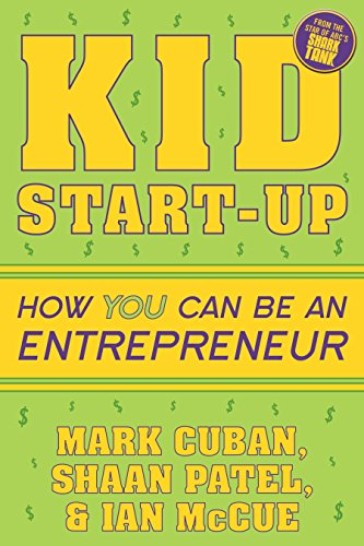 Kid Start-Up: How YOU Can Become an Entrepreneur by Diversion Books (Image #1)