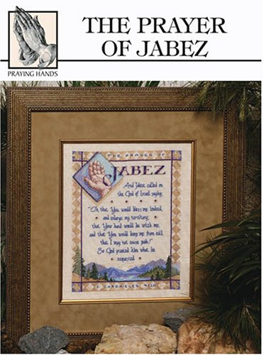 The Prayer of Jabez  (Leisure Arts #24023) (Praying Hands Collection) pdf epub