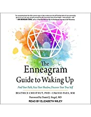 The Enneagram Guide to Waking Up: Find Your Path, Face Your Shadow, Discover Your True Self