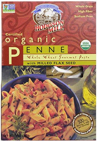 flaxseed pasta - 4