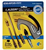 Guardair LZR6007KIT Lazer Palm Switch Safety Air Gun Kit