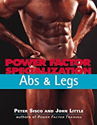 Power Factor Specialization: Abs & Legs