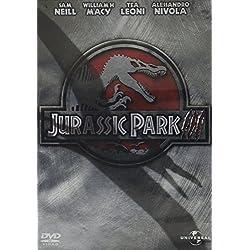 Jurassic Park 3(Jurassic Park 3/ The Making Of)