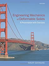 Engineering Mechanics of Deformable Solids: A Presentation with Exercises