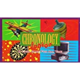 Chronology Junior by Great American Puzzle Factory