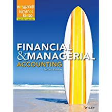 Financial and Managerial Accounting, 2nd Edition