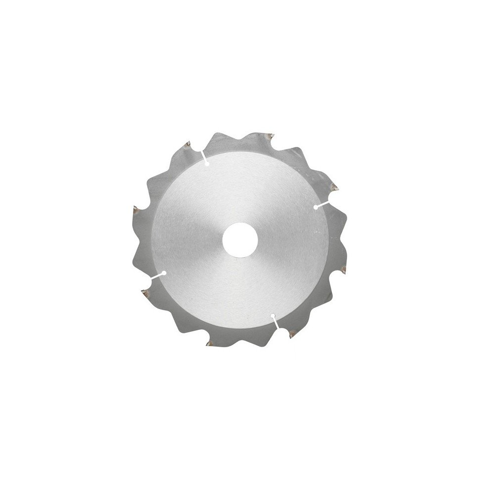 Sidamo–Klinge Diamant silergie Durchmesser d.210x 2,2x 30mm Z 12Zähne Flache–Elementen/Fibro–906300