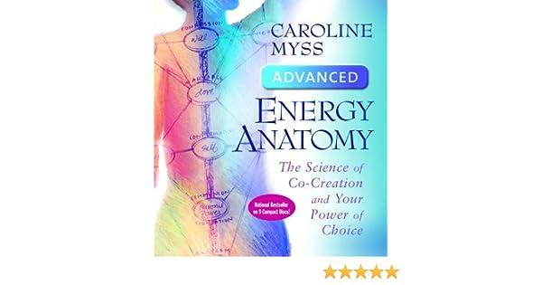 Advanced Energy Anatomy Amazon Music