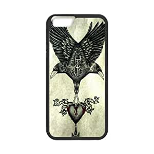 Case Cover For SamSung Galaxy S5 Mini Crow Phone Back Case Customized Art Print Design Hard Shell Protection FG061448